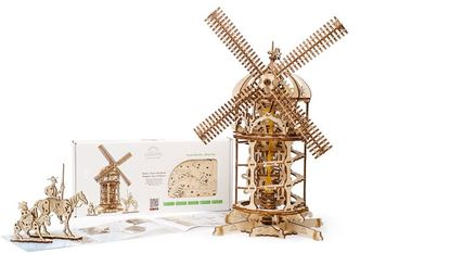 Picture of UGEARS 120846 Tower Windmill