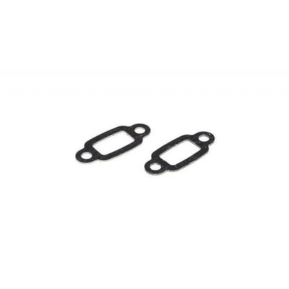 Picture of TLR/ LOSI LOSR5031 Exhaust Gasket (2), Losi 26cc