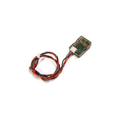 Picture of Spektrum SPM9747 SRXL2 DSMX Remote Receiver