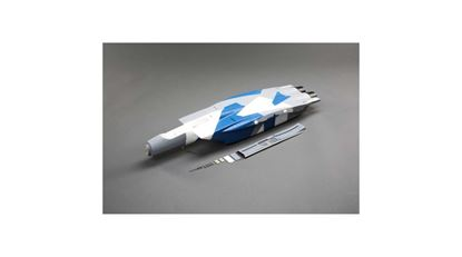 Picture of E-flite EFL9776 Fuselage: F-15 Eagle 64mm EDF
