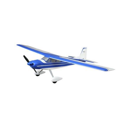Picture of E-Flite EFL4950 Valiant 1.3m BNF Basic with AS3X and SAFE Select