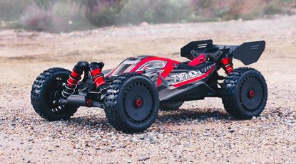Picture of Arrma ARA106046 1/8 Typhon 6S BLX 4WD RTR