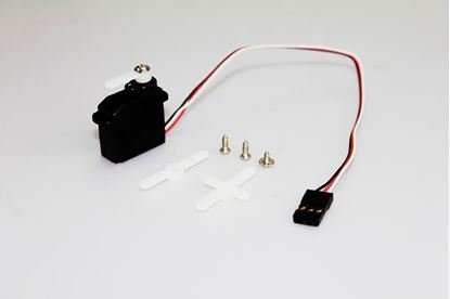 Picture of Dynam DY-1009 17g Analog Servo