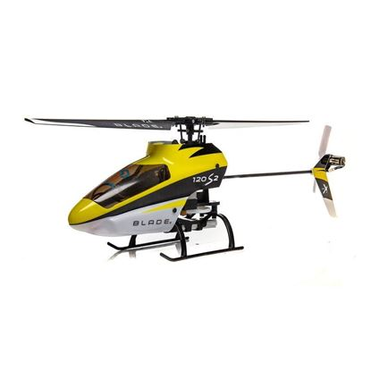 Picture of E-Flite Blade BLH1180 120 S2 BNF with SAFE Technology