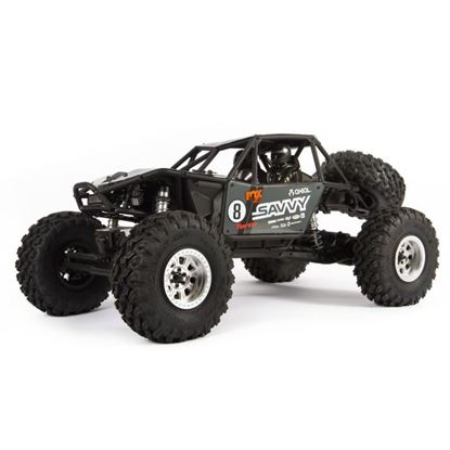 Picture of AXIAL AXI03016T2 1/10 RR10 Bomber 4WD Rock Racer RTR