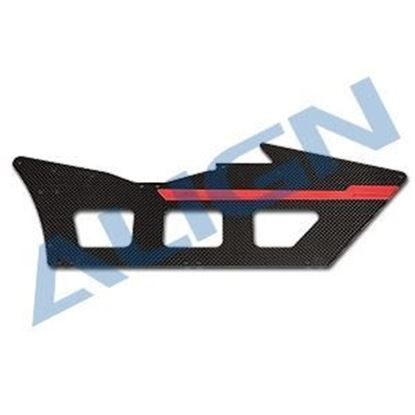 Picture of H65B003XXW  650X Carbon Fiber Lower frame(R)