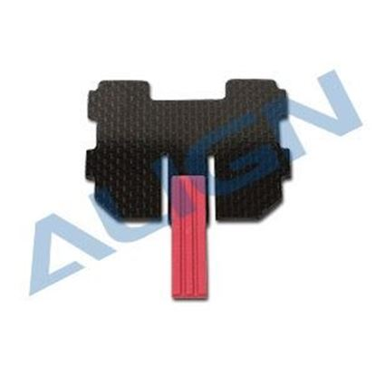 Picture of H65B006XXW  650X Battery Latch