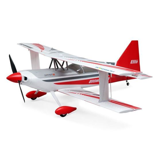 Picture of E-Flite EFL16550 Ultimate 3D 950mm Smart BNF Basic with AS3X & SAFE