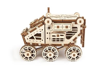 Picture of UGEARS 121102 Mars Buggy