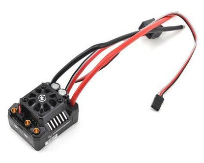 Picture of Hobbywing 30102601 EZRun MAX10 SCT 120A Waterproof Sensorless Brushless ESC