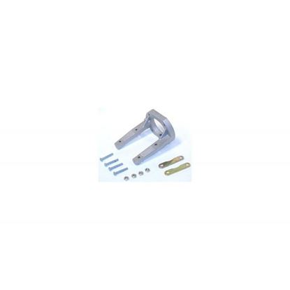Picture of Hangar 9 HAN60M Universal Engine Mount: 60 Size