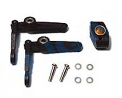 Picture of HS1073 - Washout Assembly MR52ZZ x 4 (2x5x2.5mm)