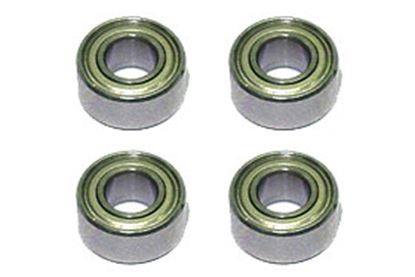 Picture of HS1028 -Main Shaft Bearing 685ZZ(For All 450's) 5x11x5mm