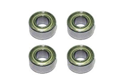 Picture of HS1031 Bearings MR83ZZ (X/XL) 3x8x3mm