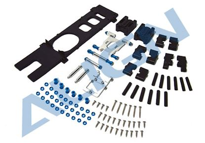 Picture of HS1120 CF Frame Parts Set