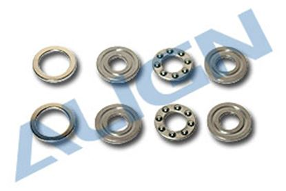 Picture of H60001-1 Thrust Bearing 6x14x5mm