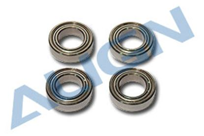 Picture of H60002 Bearing (MR148ZZ) 8x14x4mm