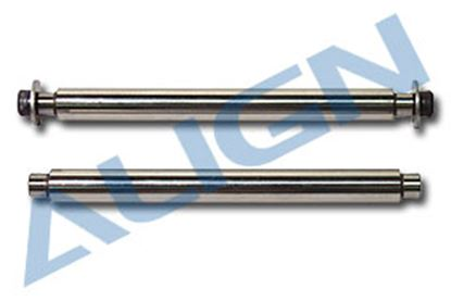 Picture of H60006 Feathering Shaft