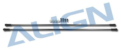 Picture of H60052A Tail Boom Brace End
