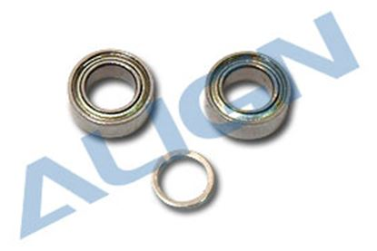 Picture of HS1222 Bearing(MR74ZZ) 4x7x2.5mm