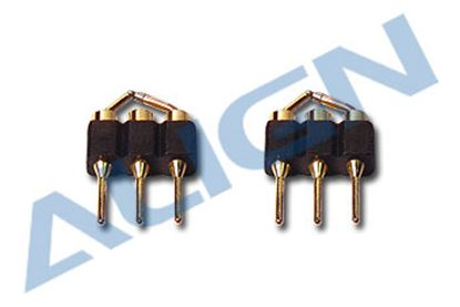 Picture of HS1235 Night Blade Connector