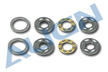 Picture of H50004 Thrust Bearing  5x12x4mm