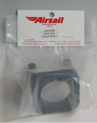 Picture of Airsail 3-ACEM 30 - 45 Size Engine Mount