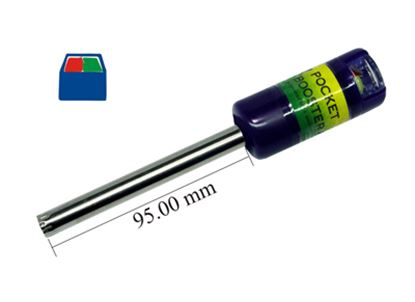 Picture of TY1 17-10075 95mm long Glow Plug Igniter