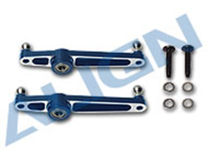 Picture of H60008-1-84 Metal SF Mixing Arm/Blue