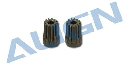 Picture of HZ054 Motor Pinion Gear 13T