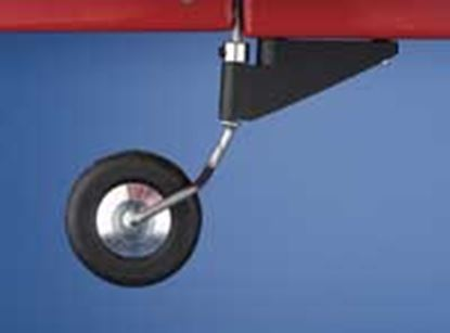 Picture of Du-Bro 375 Tailwheel Bracket (.40 Size Airplanes)