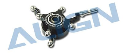 Picture of H25016-00 CCPM Metal Swashplate/Black