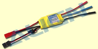 Picture of KX880003A 15A Brushless ESC(Governer Mode) RCE-BL15X