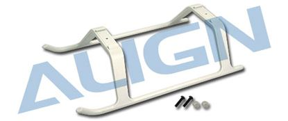 Picture of H45050 Landing Skid (white)