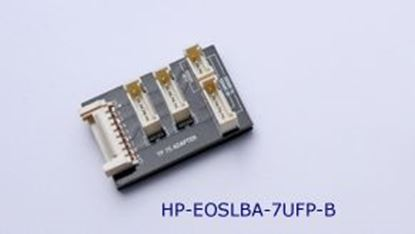 Picture of Hyperion HP-EOSLBA-7UFP-B TP 2S-7S MultiAdapter BOARD ONLY