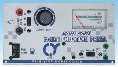 Picture of Ming Yang 212-2 Multi Function Power Panel w/pump