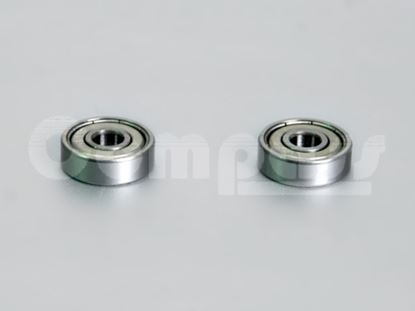 Picture of CM60-6196 Ball bearing 6x19x6