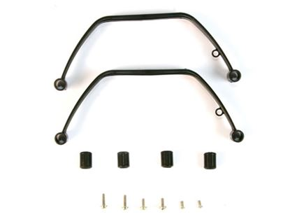 Picture of E-Sky EK1-0416/000682 Skid Struts B-CP