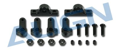 Picture of HF5005 500 Scale Fuselage Control Arm Set
