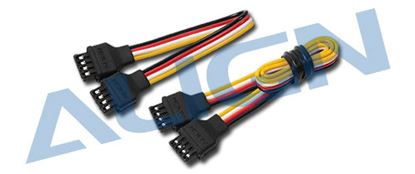 Picture of HEP3GF01 3G signal cable