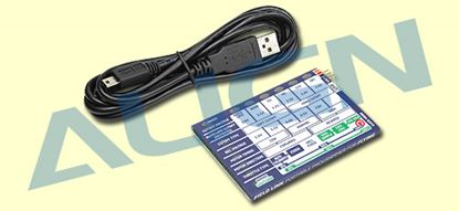 Picture of Castle Creations 010-0063-01 QUICK FIELD and USB PROGRAMMER (AIR