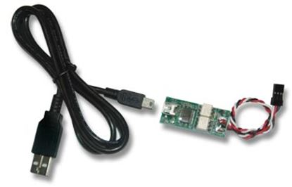 Picture of CellPro FUIM3 USB PC interface cable For 4S,10s,powerlab Charger