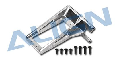 Picture of H55023 Metal Rudder Servo Mount