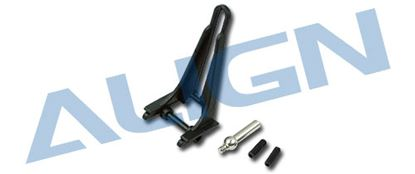 Picture of H25044A Anti Rotation Bracket Set 1.3mm