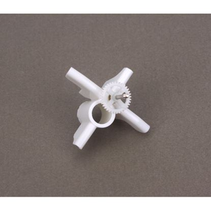 Picture of E-Flite EFLU1053 Gearbox With Prop Shaft: UMX Extra 300 3D
