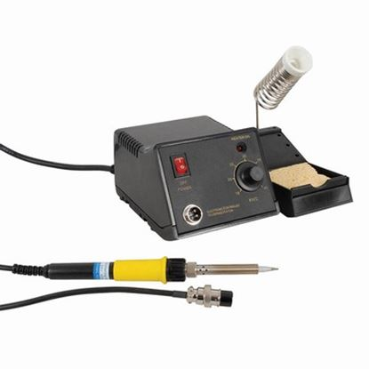 Picture of Duratech TS1564 48W Temperature Controlled Soldering Station