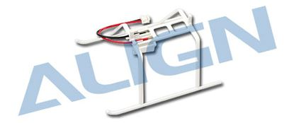Picture of H11010 100 Landing Skid