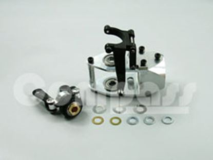 Picture of CM05-0227Z Metal Gear Box all 50-90 Helis
