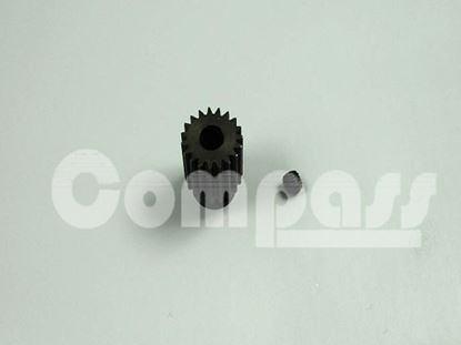 Picture of CM06-4319 Pinion Gear (19t) for Trex500