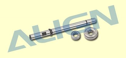 Picture of HMP50M02A 500MX Motor Shaft